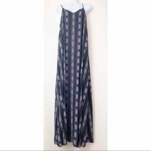👗 Fab'rik Spaghetti Strap Maxi Dress